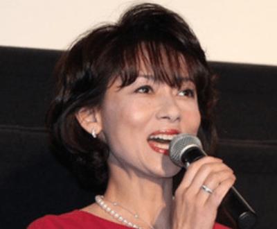 斉藤慶子が再婚で悠々自適のセレブ生活!前夫との離婚理由は?