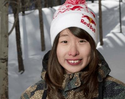 鬼塚雅は南国出身のスノーボーダー!史上最年少で世界の頂点に!!
