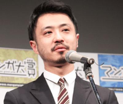 柳本光晴「響~小説家になる方法~」がマンガ大賞2017に!15歳の文学少女が圧倒的!