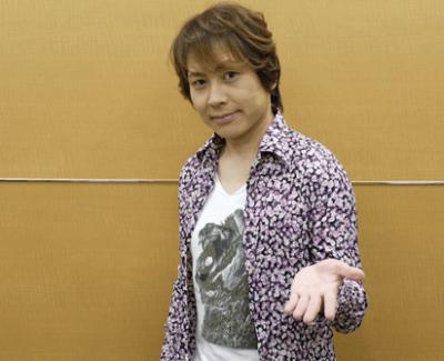 置鮎龍太郎が受けを演じたBL作品が知りたい!コナンで演じた個性的すぎるキャラとは