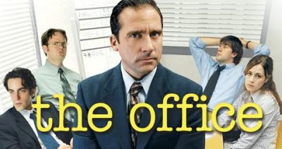 「The Office(ザ・オフィス)」のイギリス版とアメリカ版の違いは?パムが可愛い!