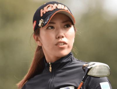 笠りつ子はイマドキ女子のプロゴルファー!実家は地元有名ゴルフ練習場を経営!