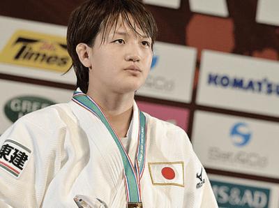 新井千鶴(柔道)が「世界ランキング1位」を勝ち取るまで!目指すは2020年東京オリンピックのみ