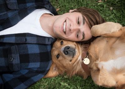 映画「僕のワンダフル・ライフ」は愛犬家必見の感動作!あらすじやキャスト、公開前に愛犬家から苦情殺到したワケ
