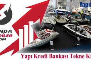 kefilsiz tekne kredisi