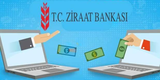 Ziraat Bankası EFT İptal Etme
