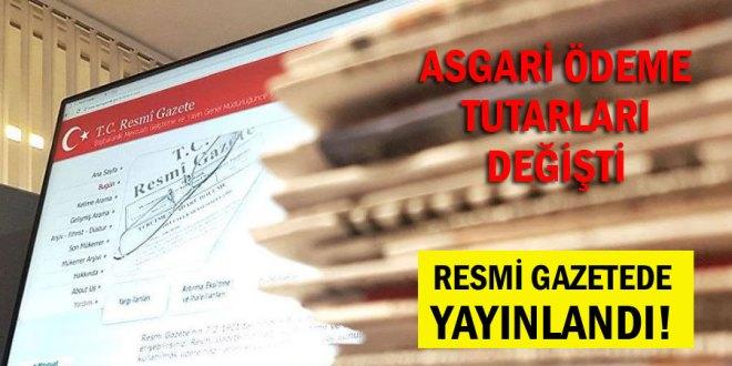 2019 Yılı Asgari Kredi Kartı Borcu Ödeme Oranları Değişti.