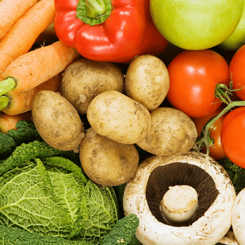 Why an elimination diet is usually the starting point for embarking on your health journey