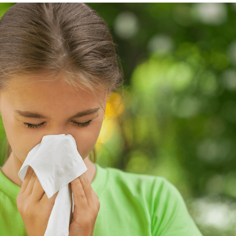 Is your child's immune system at risk? (Allergies, asthma and eczema- how it all comes together)