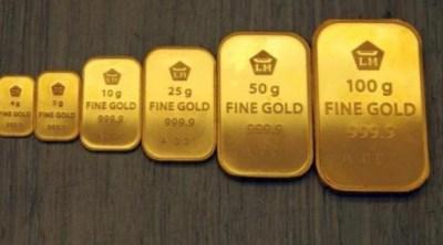 Antam Gold