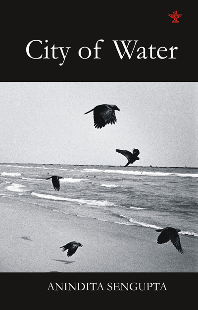 City of Water - Anindita Sengupta
