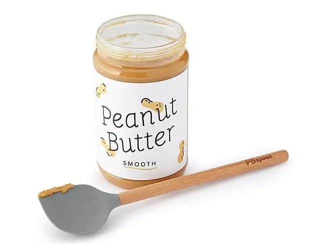 Best Secret Santa Gifts 2019: Peanut Butter Spoon 2020