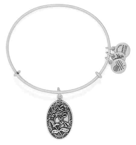 Best Gifts For Sisters 2019: Alex & Ani Sister Bracelet 2020