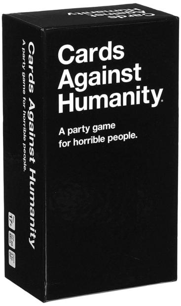 Best White Elephant Gifts 2019: Cards Against Humanity 2020
