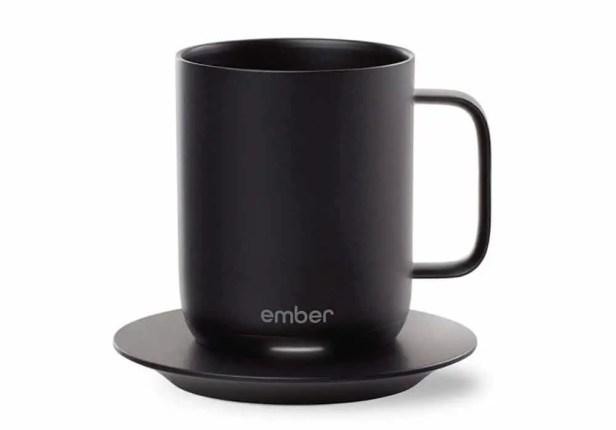 Ember Temp Controlled Smart Coffee Mug 2020 for Him