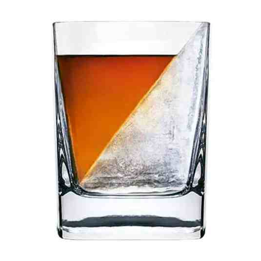 Best Stocking Stuffers 2019: Whiskey Wedge for Men 2020