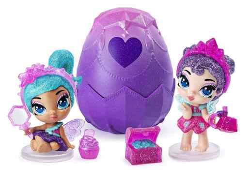 Hatchimals Pixies Review 2020