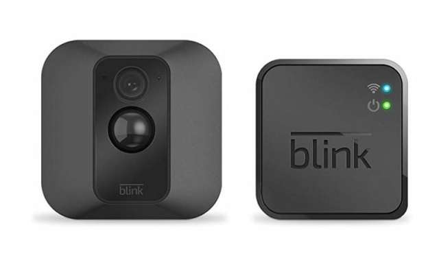 Cool Tech Gifts 2019: New Blink Indoor/Outdoor Camera 2020
