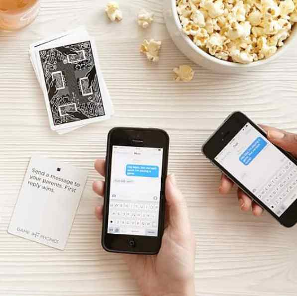 Cool Gifts For Teens 2019: Game of Phones 2020