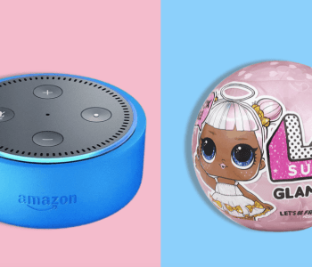 The Most Amazing Christmas Gifts for Your Kids That are Girl & Boy Approved