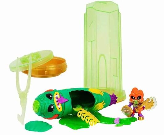 Best Kid Gifts 2019: Treasure X Aliens 2020