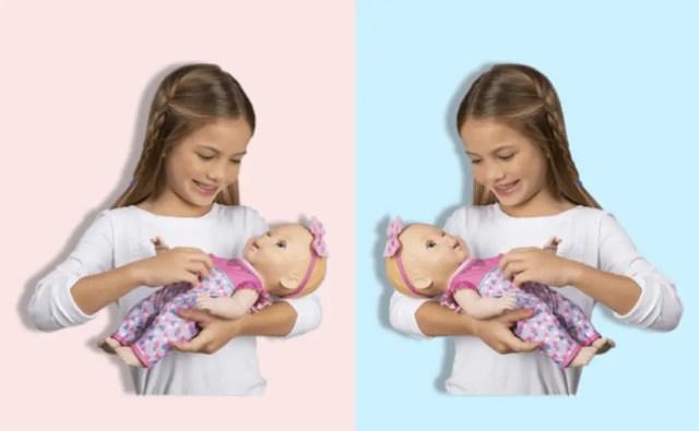 Best Hot Toys 2019: Luvabella Newborns Christmas 2020