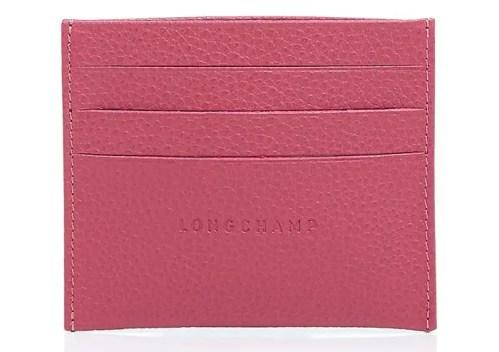 Christmas Ideas For Her 2019: Longchamp Card Holder 2020