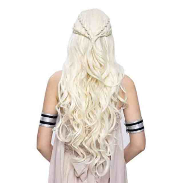 Daenerys Targaryen Costumes Are The Best: Here's Why This Halloween Belongs to Evil Khaleesi
