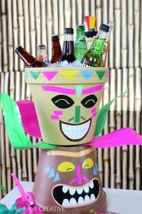 Summer Luau Party Ideas