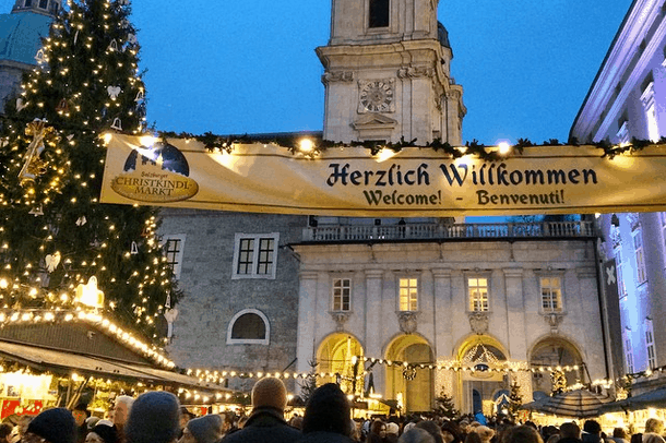 Europe's Christmas Markets: How to Plan the Perfect Trip