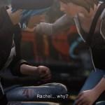 Rachel... why?