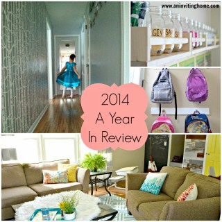 A Year In Review ~ Some Highlights of 2014