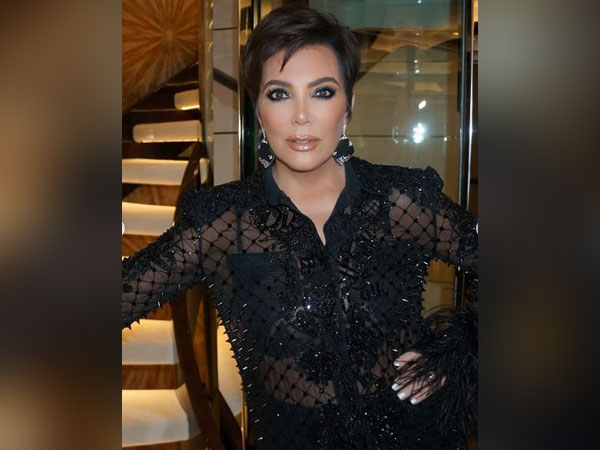 Kris Jenner denies sexually harassing ex bodyguard after lawsuit-ANI - BW  Businessworld
