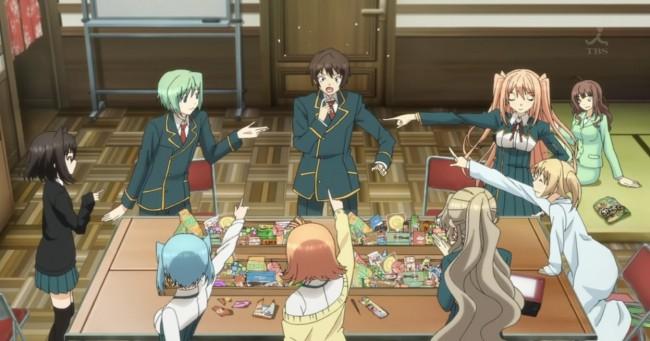 Koi to Senyko to Chocolate review