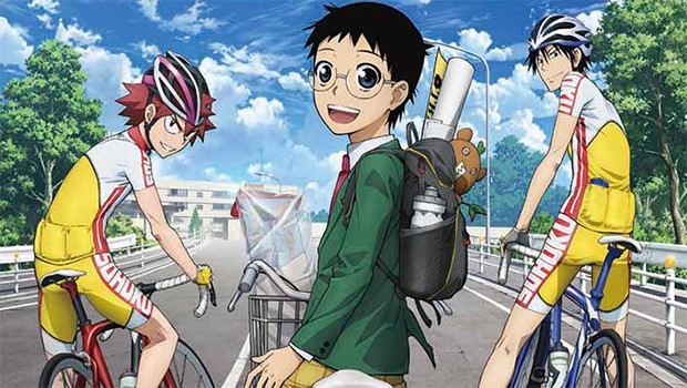 yowamushi-pedal-review