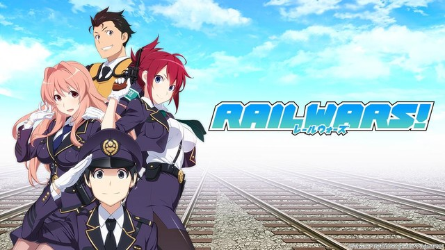 rail against your fate blog 115