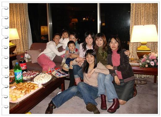 95.03.25 另類的高中同學會–晶華酒店轟趴! @愛吃鬼芸芸