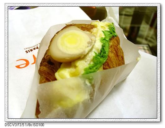 SOGO台北復興館–Flavor Field麵包店 & OShare小可頌 @愛吃鬼芸芸