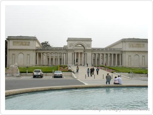 96.06.03 加州榮譽軍人紀念堂