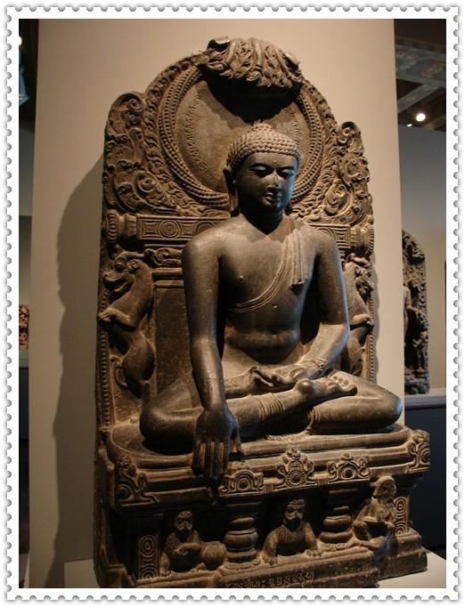 96.08.16 亞洲藝術博物館 (Asian Art Museum)