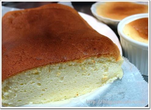 【食譜】輕乳酪蛋糕