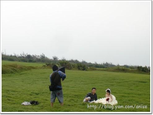 97.03.25 屏東不重覆之旅 I 龍磐公園、風吹砂、港口 @愛吃鬼芸芸