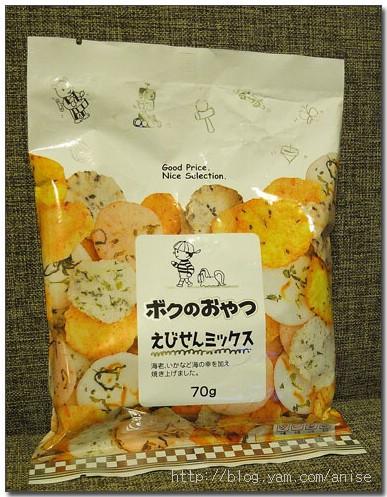 漂洋過海的日本零食們 @愛吃鬼芸芸