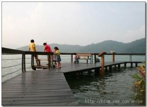 今日熱門文章:日月潭步道之旅 | 水蛙頭步道 + 大竹湖步道 +  松柏崙步道