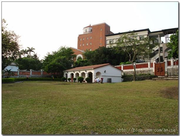 98.05.10 淡水古蹟博物館(持發票免費入園) @愛吃鬼芸芸