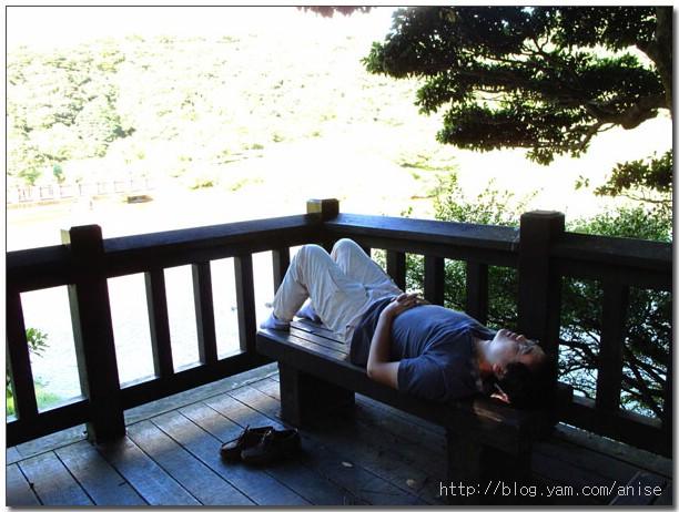 98.07.12 避暑勝地–大屯自然公園 @愛吃鬼芸芸