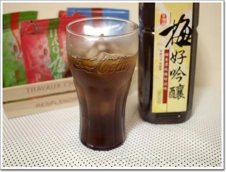 【試吃】外銷日本的梅香莊,烏梅汁我最愛!酸甜好夠味!
