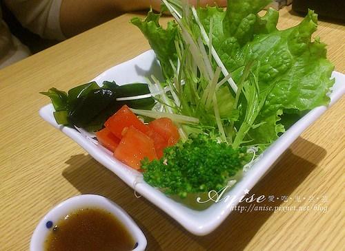 台北車站美食~大戶屋(凱撒店)