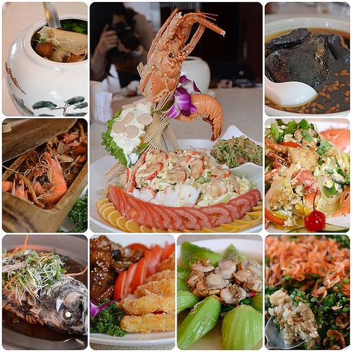 陽明山水會館泡湯吃大餐@農遊台灣幸福體驗