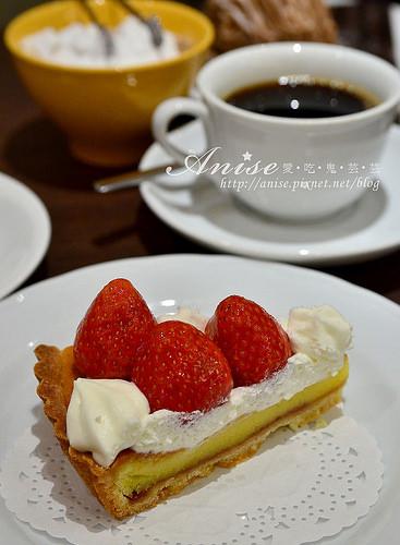 札幌美食.sapporo sweets cafe@北海道自助旅行